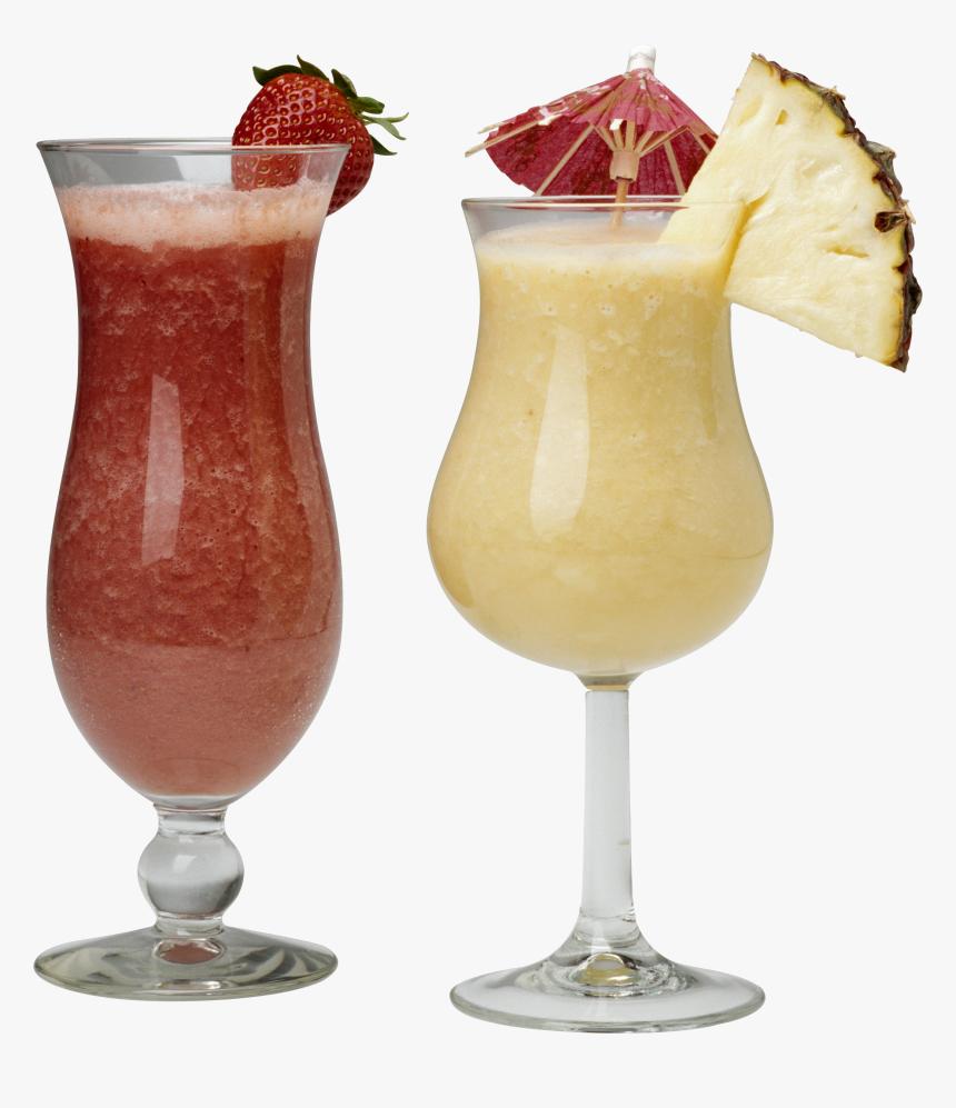 Strawberry Daiquiri, HD Png Download, Free Download
