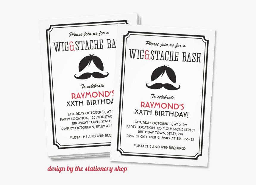 Transparent Mustach Png - Label, Png Download, Free Download