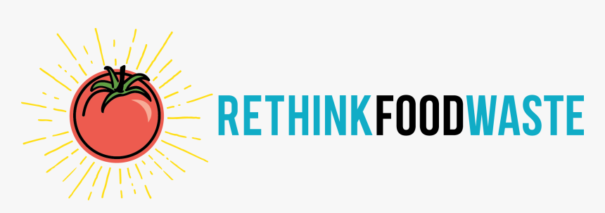Rethinkfoodwaste Logo-horz - Amnesty International, HD Png Download, Free Download
