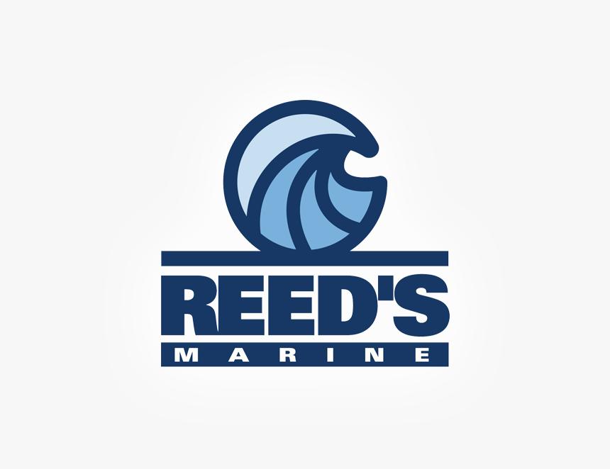 Reeds Marine Lake Chelan - Graphic Design, HD Png Download, Free Download