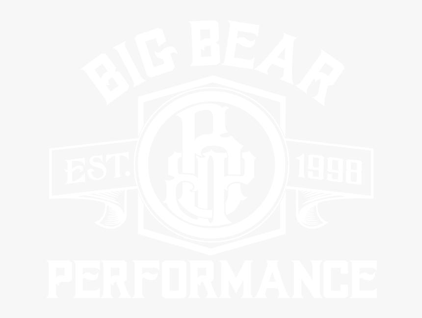 Big Bear Performance - Poster, HD Png Download, Free Download
