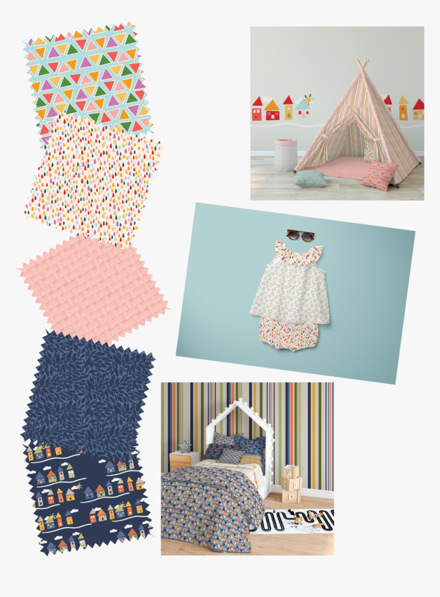 Nd Mockups@3x - Woven Fabric, HD Png Download, Free Download