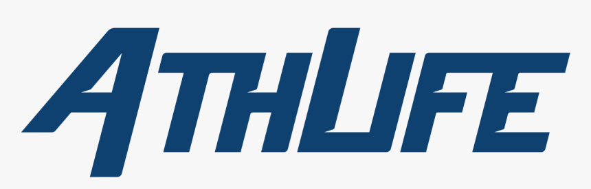 Athlife Blue - Parallel, HD Png Download, Free Download