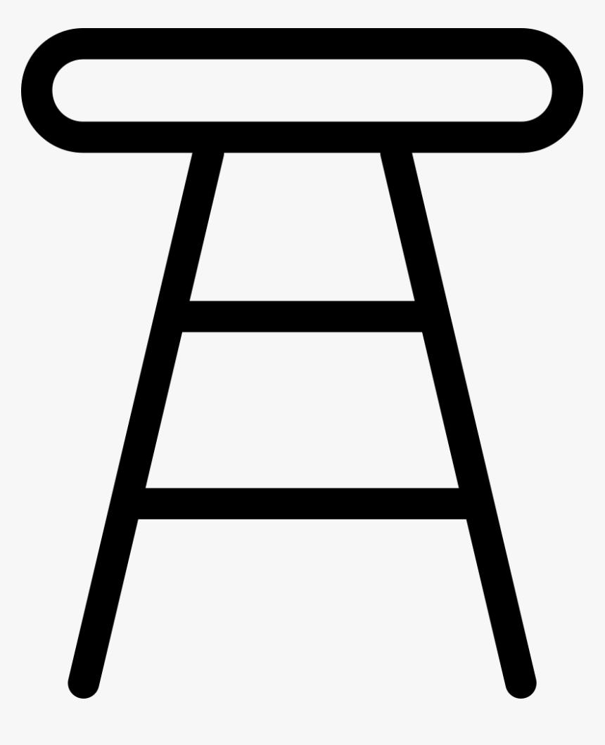 Bar Seat - Bar Stool, HD Png Download, Free Download