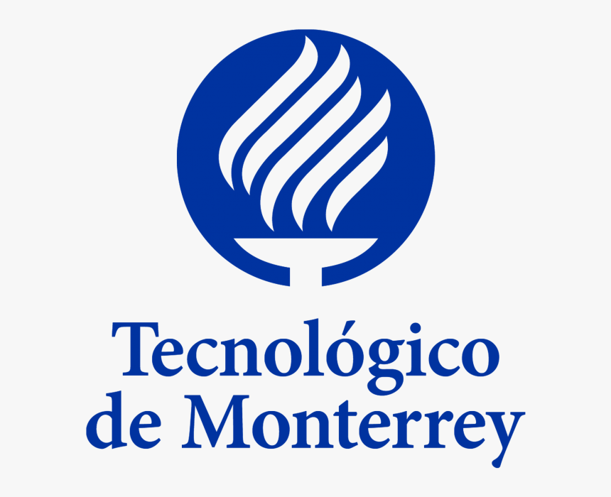Tec Logo Png - Tec De Monterrey Logo Vector, Transparent Png, Free Download