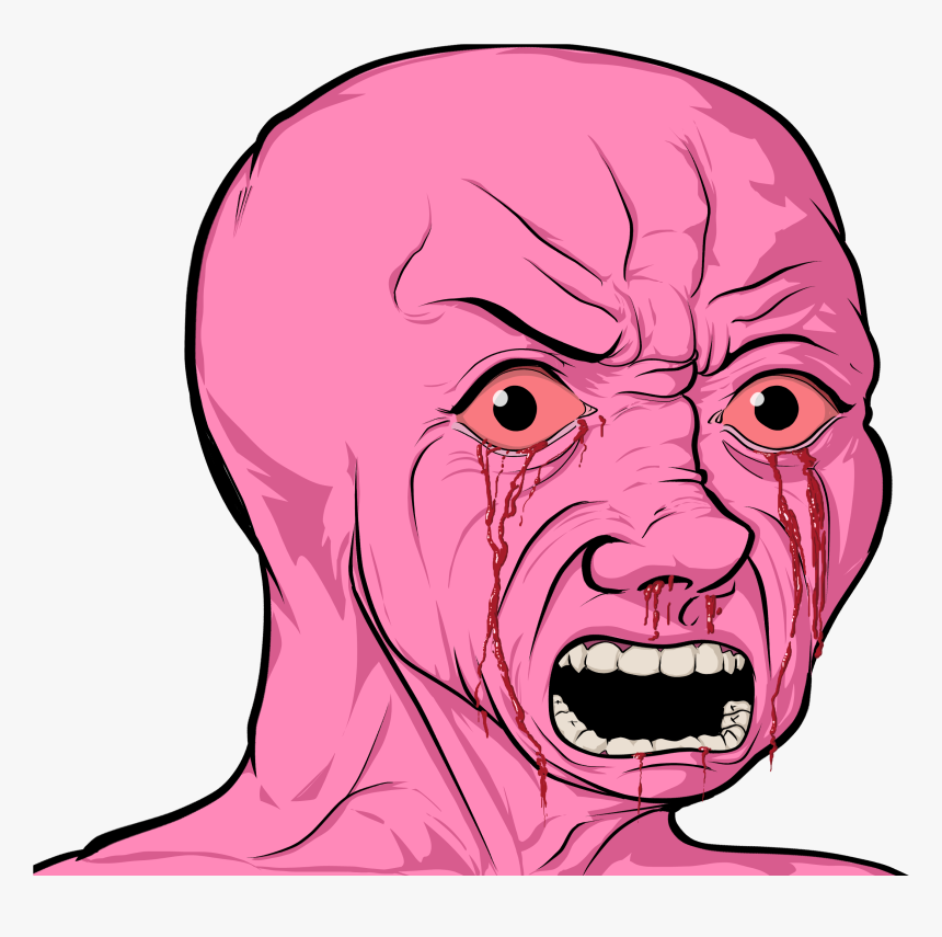 Transparent Wojak Png Wojak Biz Png Download Kindpng