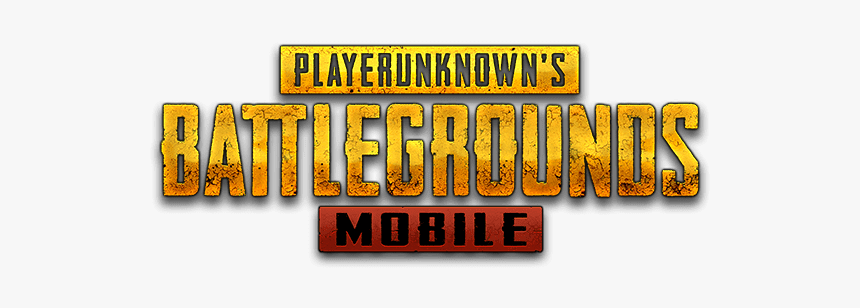Pubg Mobile Logo Hd Png, Transparent Png, Free Download