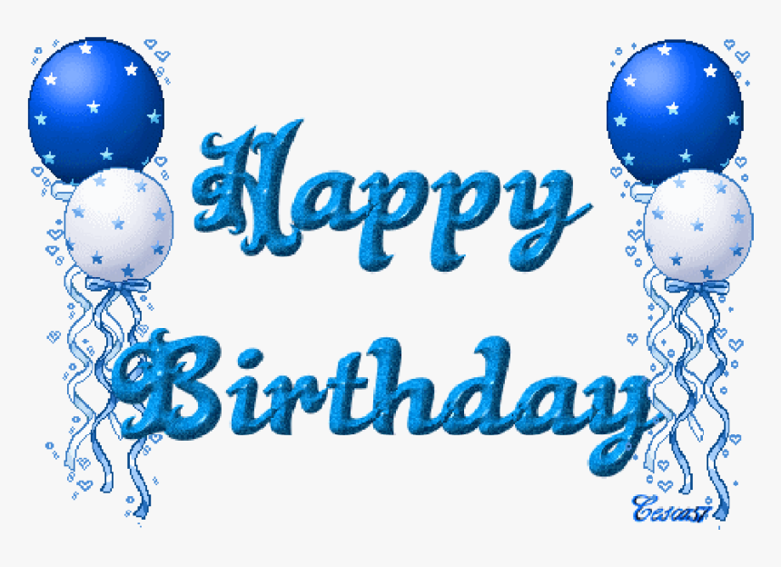 Daily Photos Art Happy Birthday Man Gif Hd Png Download Kindpng