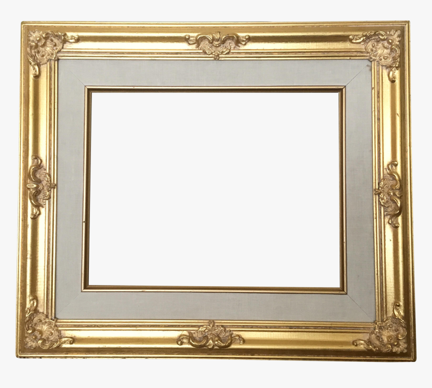 Clip Art French Frame Chairish - Different Kinds Of Photo Frames, HD Png Download, Free Download