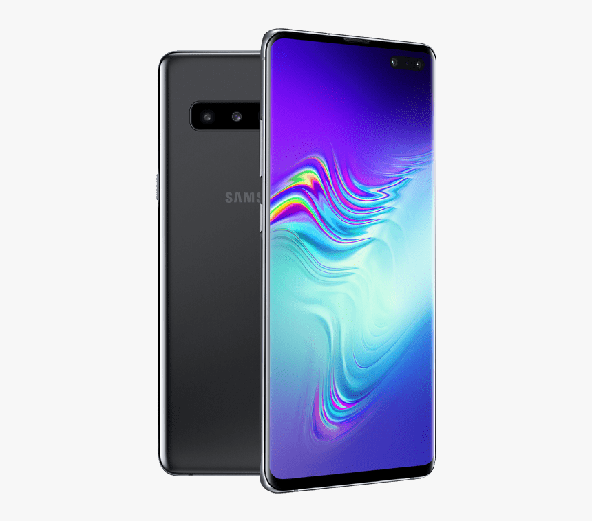 Samsung Galaxy S10 5g, HD Png Download, Free Download