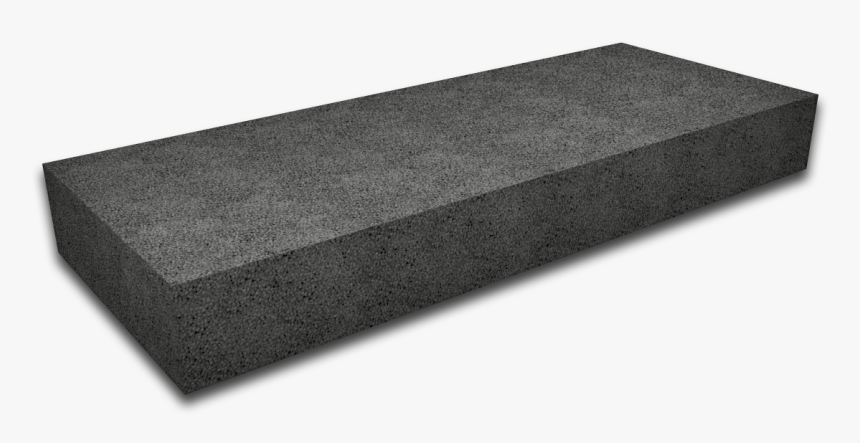 Expanded Polystyrene, One Of The Materials Used In - Pop Up House Materials, HD Png Download, Free Download