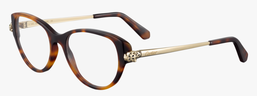 Cartier Glasses For Girls, HD Png Download, Free Download