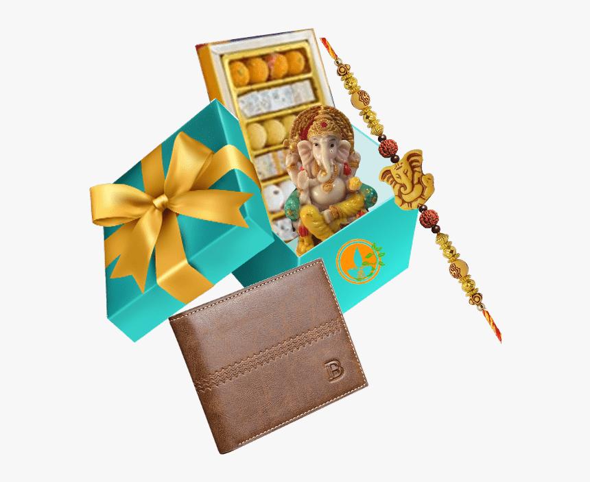 Boite Cadeau Ouverte Png, Transparent Png, Free Download