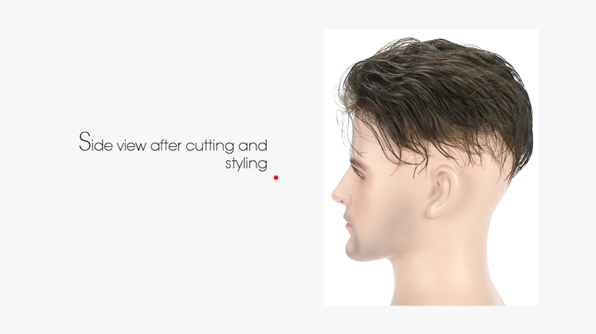 Clip Art Boy Cutting Hair , Lord Hair S1 V, HD Png Download