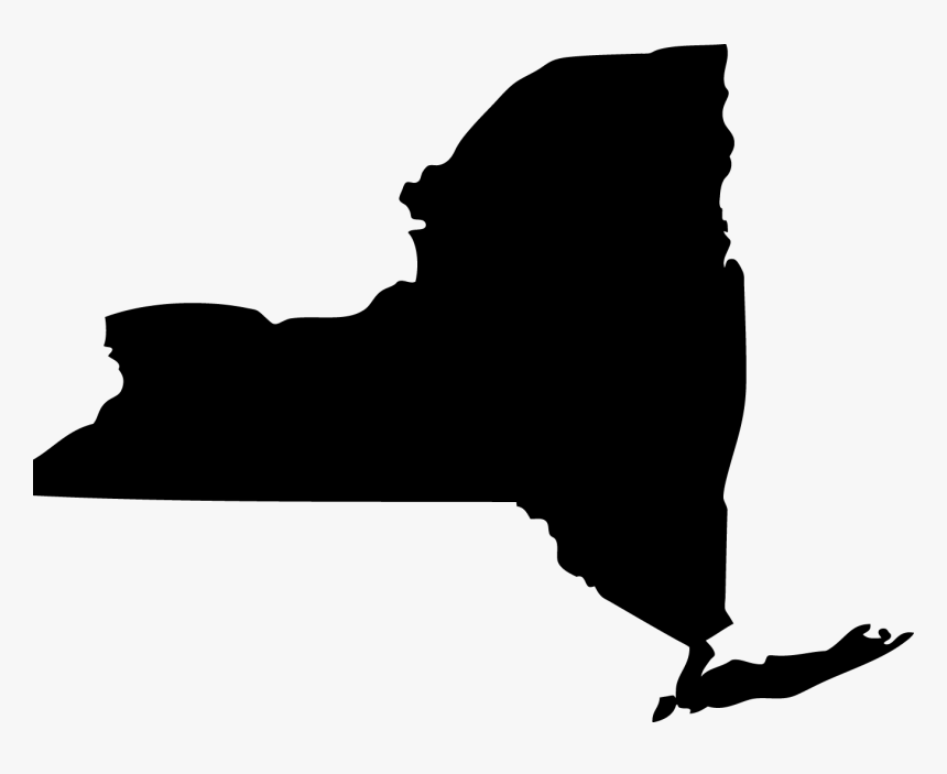 New York City Court Organization Law Service Of Process - Population Center Of New York, HD Png Download, Free Download