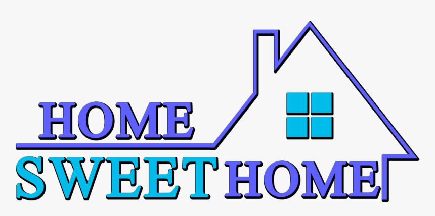Collection Of Images - Home Sweet Home Logo Png, Transparent Png, Free Download