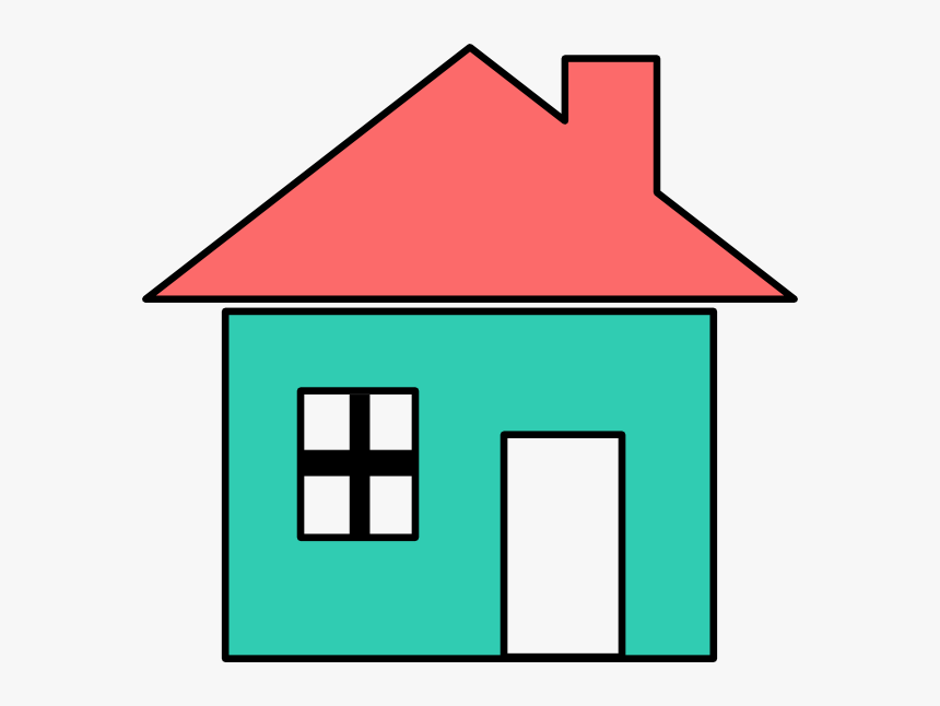 Home Clipart, HD Png Download, Free Download