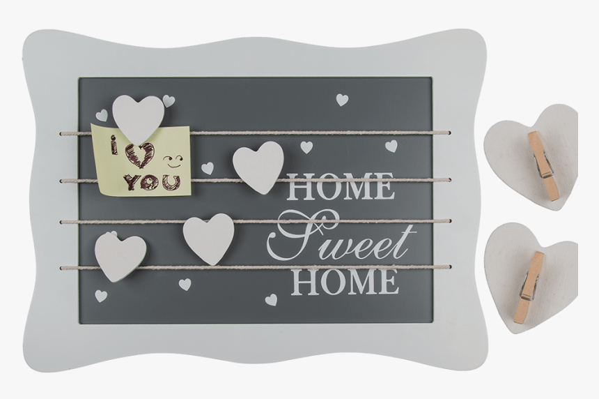Home Sweet Home Doplnky , Png Download - Legno Home Sweet Home, Transparent Png, Free Download