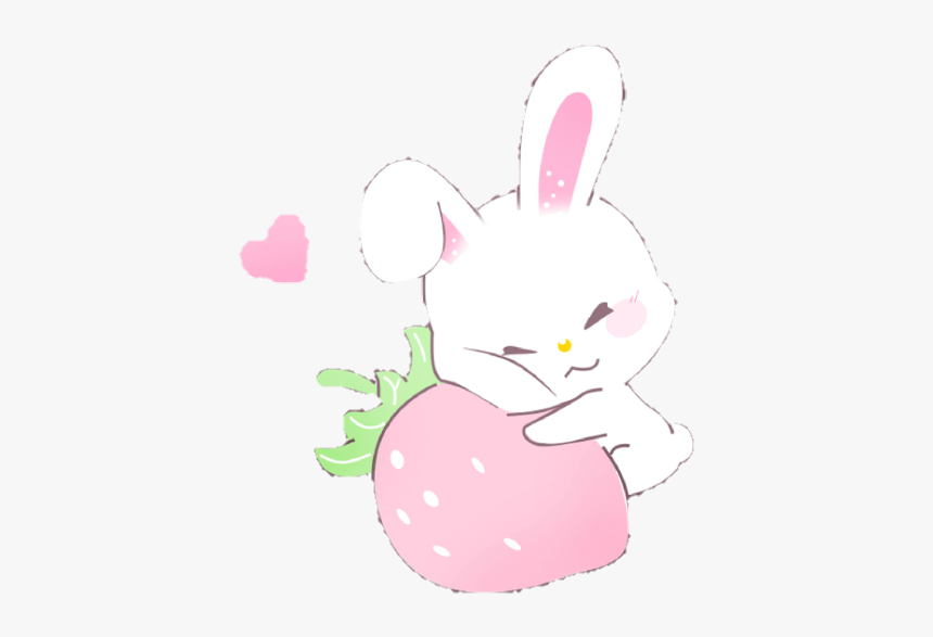 Kawaii Cute Pink Pastel Goth Soft Aesthetic Cartoon Hd