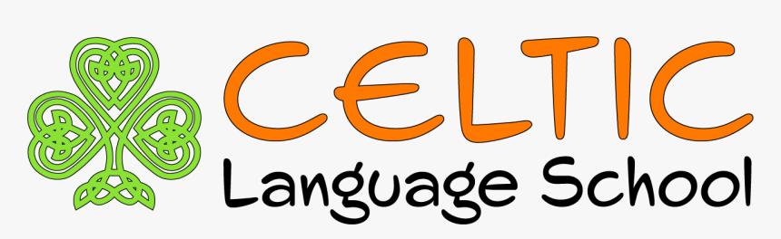 Celtic Language School - Celtic Language, HD Png Download, Free Download