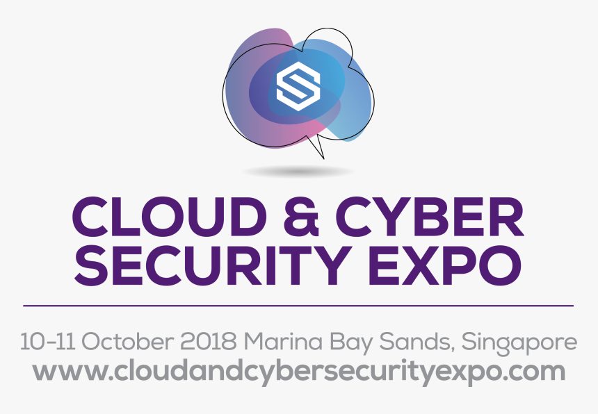 Cloud And Cybersecurity Expo - Cloud And Cyber Security Expo, HD Png Download, Free Download