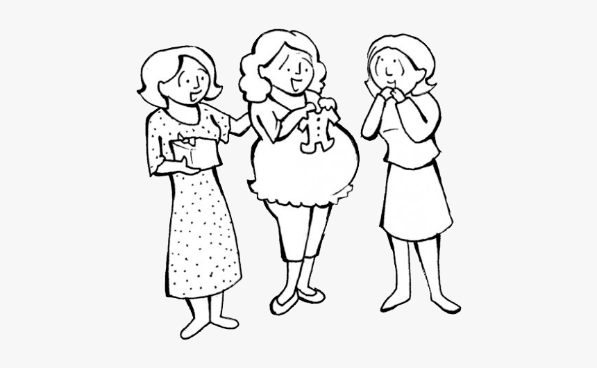 Free Printable Baby Shower Coloring Pages | Baby shower printables ... | 530x860