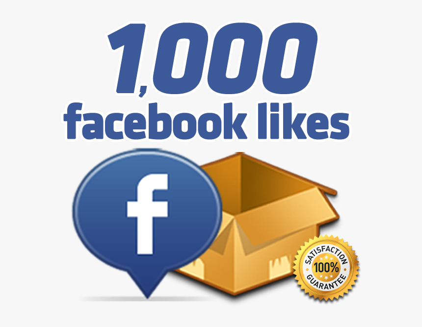 Facebook Page Likes, HD Png Download, Free Download