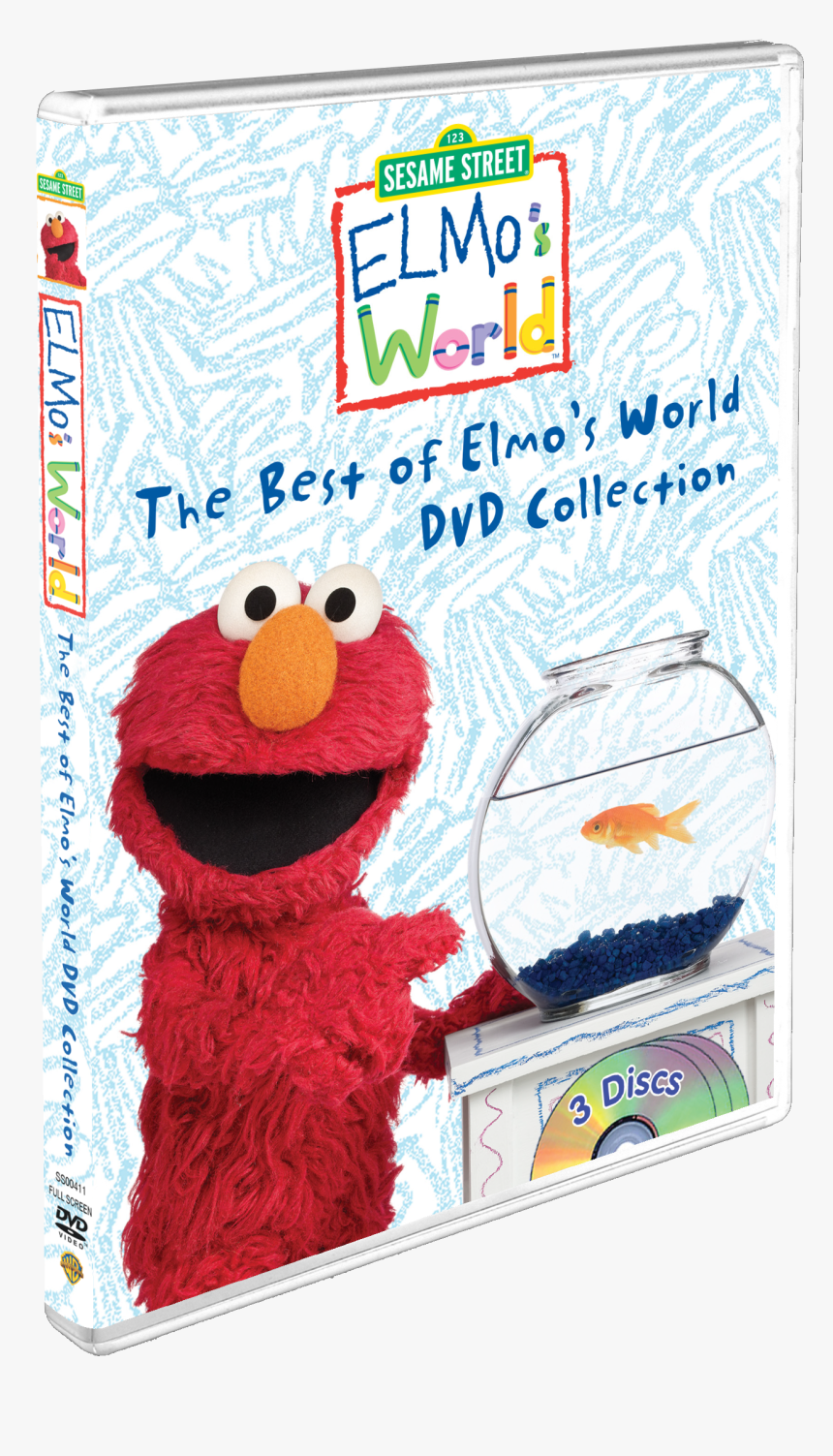 Elmo's World, HD Png Download, Free Download