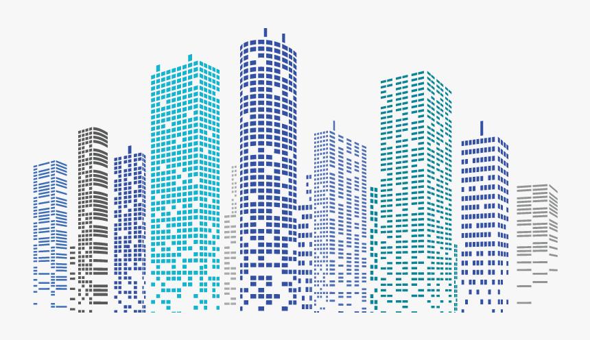 Commercial-building - Building Png, Transparent Png, Free Download