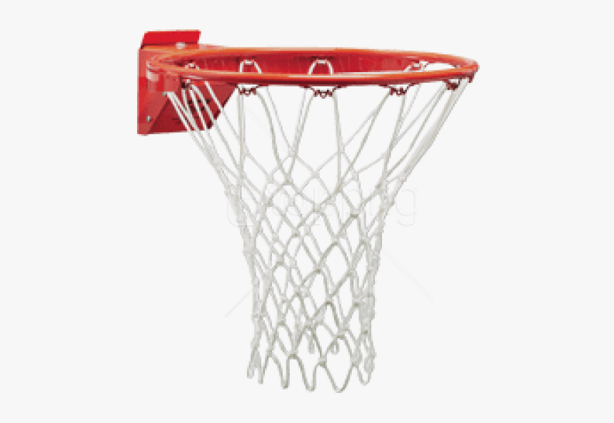 Png Basketball Net - Basketball Hoop Transparent Png, Png Download, Free Download