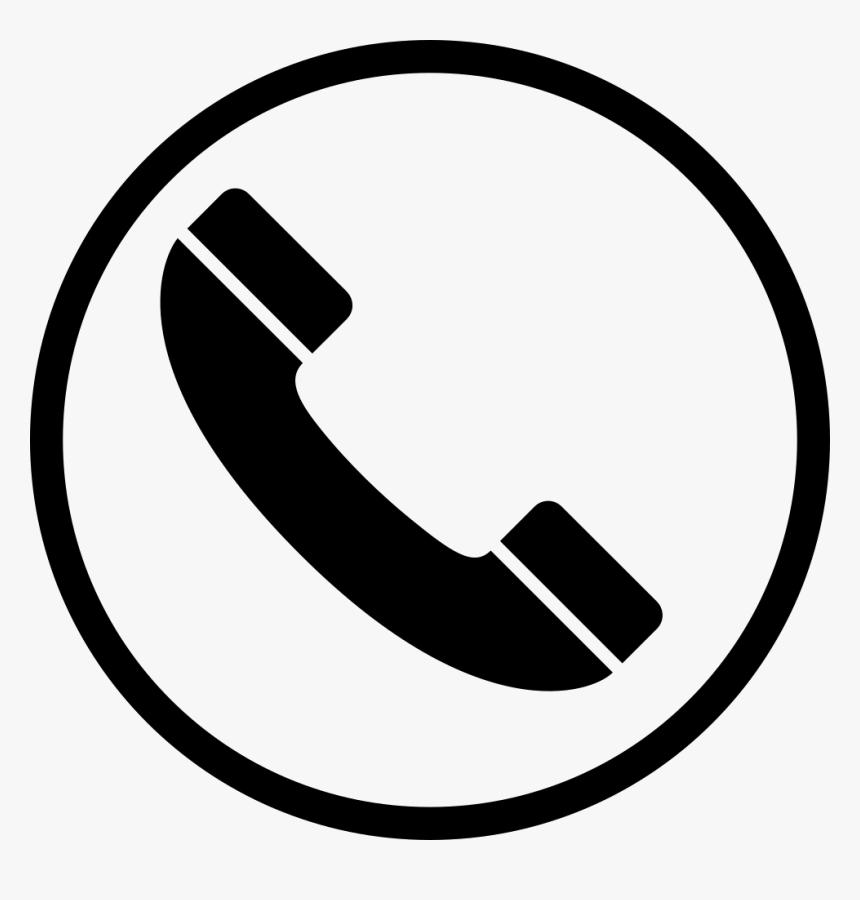 Tel - Tel Icon, HD Png Download - kindpng