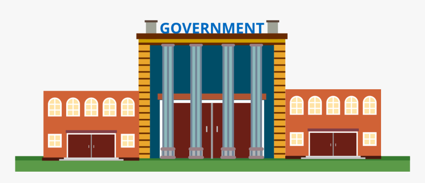 Building House White Government Free Download Image - Government Building Png, Transparent Png, Free Download