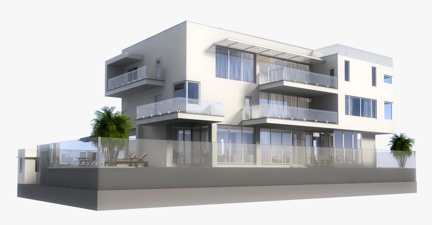 Modern House Png Download Image - Modern House Transparent Background, Png Download, Free Download