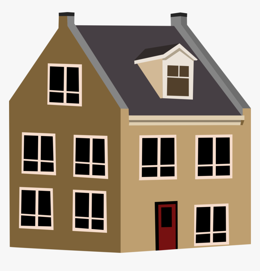 House Png - Big House Png, Transparent Png, Free Download