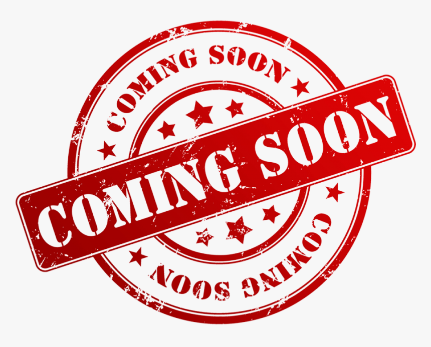 Authorized Brands- New Products Coming Soon - Coming Soon Stamp Png, Transparent Png, Free Download