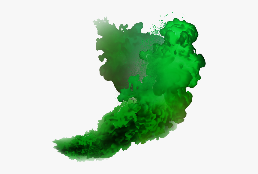 Colored Smoke Background Png Image - Picsart Smoke Png Color, Transparent Png, Free Download