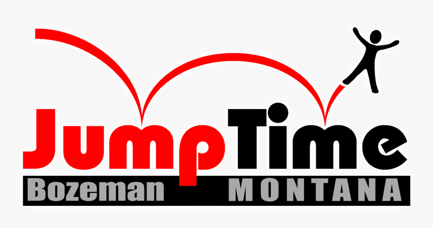 Jump Time Bozeman, HD Png Download, Free Download