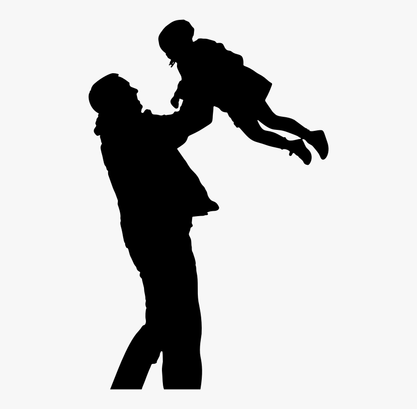 Father Daughter Dance Father Daughter Dance Clip Art - 2019 Ka Father's Day Kab Hai, HD Png Download, Free Download