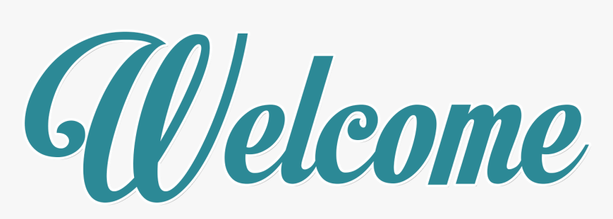 Welcome Png - Vector Welcome Png, Transparent Png, Free Download