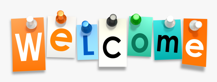 Welcome Png Transparent - Welcome To Class Png, Png Download, Free Download