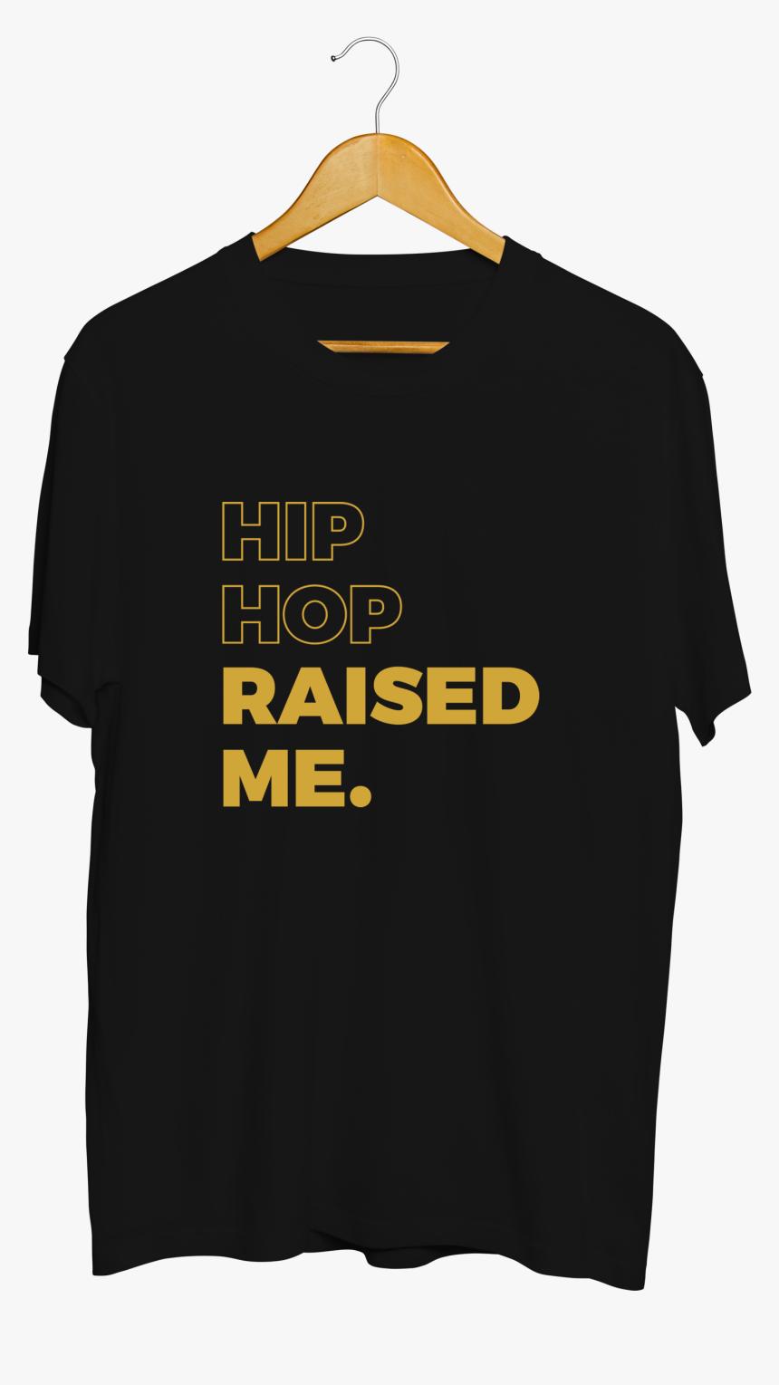 Hiphop Black Shirt La T Shirt Design- - Active Shirt, HD Png Download, Free Download