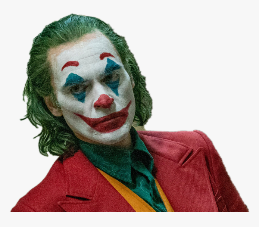 Joaquin Phoenix Joker Png Photo Joker 2019 Transparent Png Kindpng