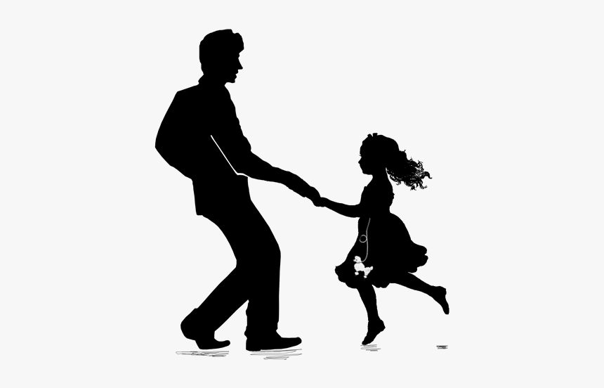 Daddy Daughter Dance - Daddy Daughter Mommy Son Dance, HD Png Download, Free Download