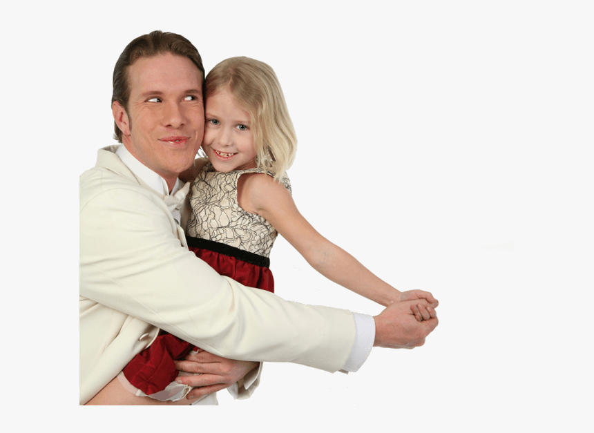 Father-daughter Dance, HD Png Download, Free Download