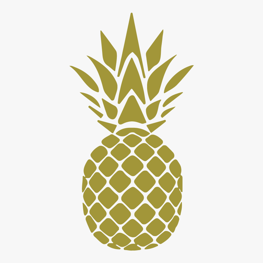 Pineapple Png Watercolor Cartoon Transparent Background Pineapple Png Download Kindpng