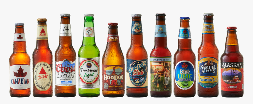 Supper Club Lager - Capital Brewery, HD Png Download, Free Download