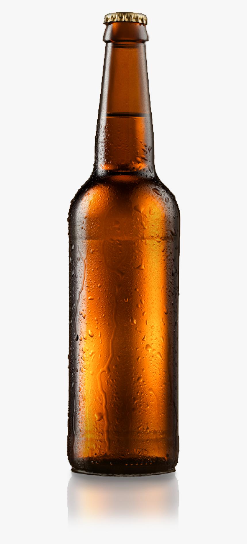 Cold Beer Bottle Png, Transparent Png, Free Download