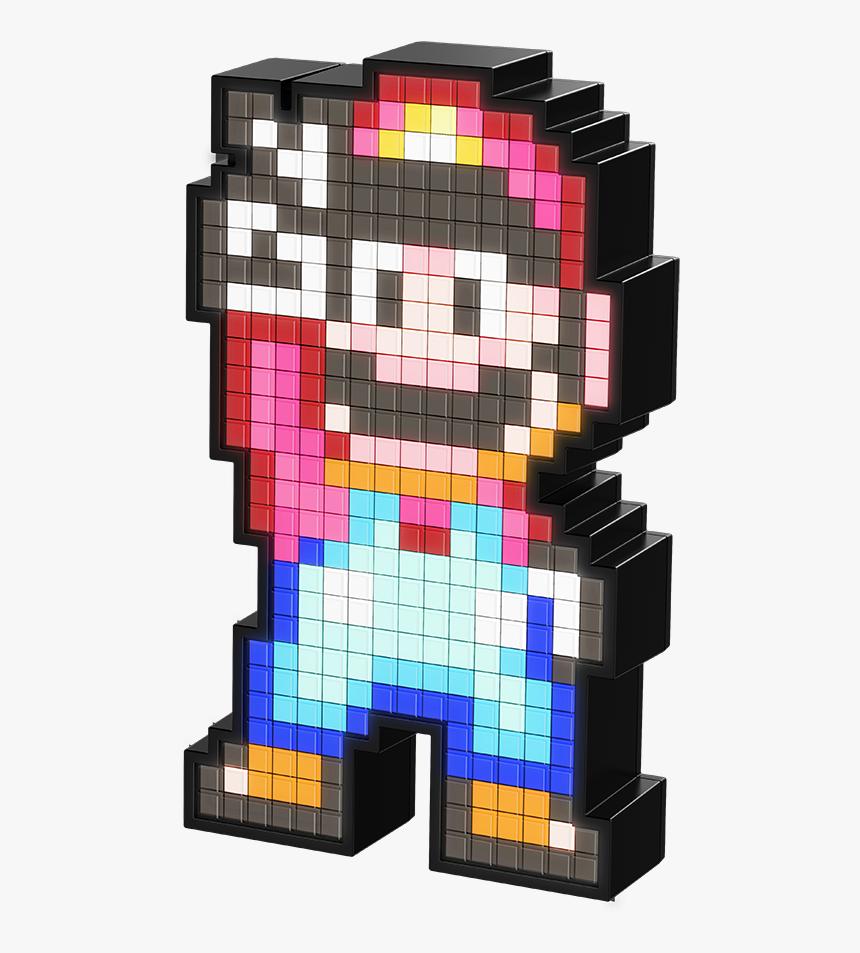 Mario - - Snes Mario Pixel Pals, HD Png Download, Free Download