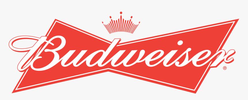 Budweiser Logo - Budweiser Logo Png, Transparent Png, Free Download