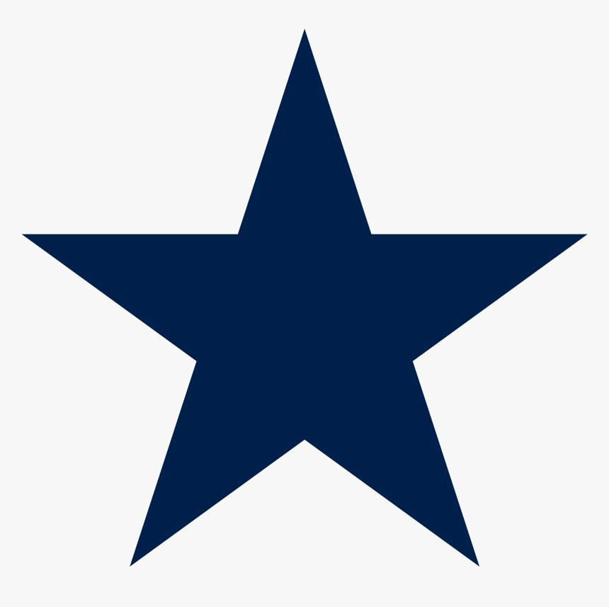 Dallas Cowboys Logo Emblem - Dallas Cowboys Logo, HD Png Download, Free Download
